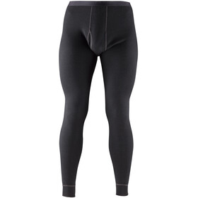 Devold Expedition Long Johns with Fly Herren black